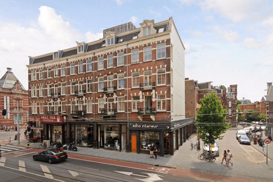 Appartamento in affitto willemsparkweg 9 2 amsterdam for Appartamenti in affitto amsterdam