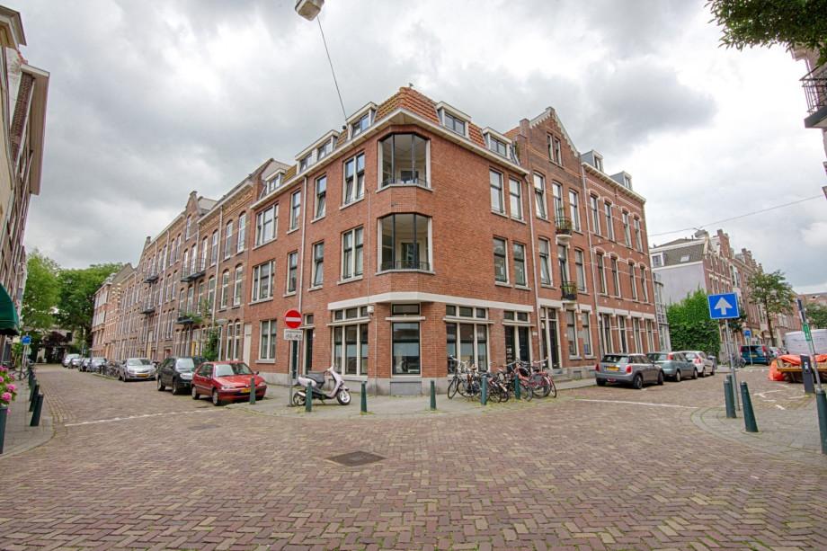 Appartement te huur polanenstraat rotterdam voor 59 dag for Huur huis rotterdam zuid