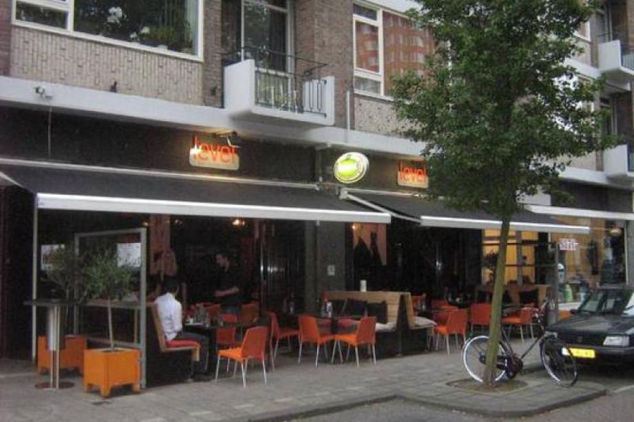 Appartement te huur pannekoekstraat rotterdam voor 1 for Huur huis rotterdam zuid