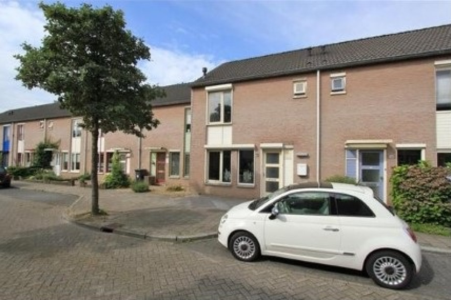 Huurwoning Te Huur Christina Bakker Van Bossestraat