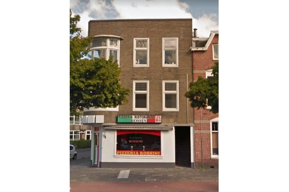 Apartment For Rent Friesestraatweg Groningen For 740