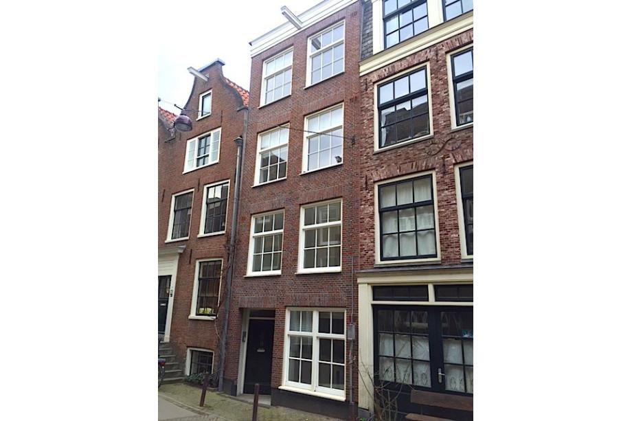 Appartamento in affitto nieuwe leliestraat amsterdam for Appartamenti in affitto amsterdam