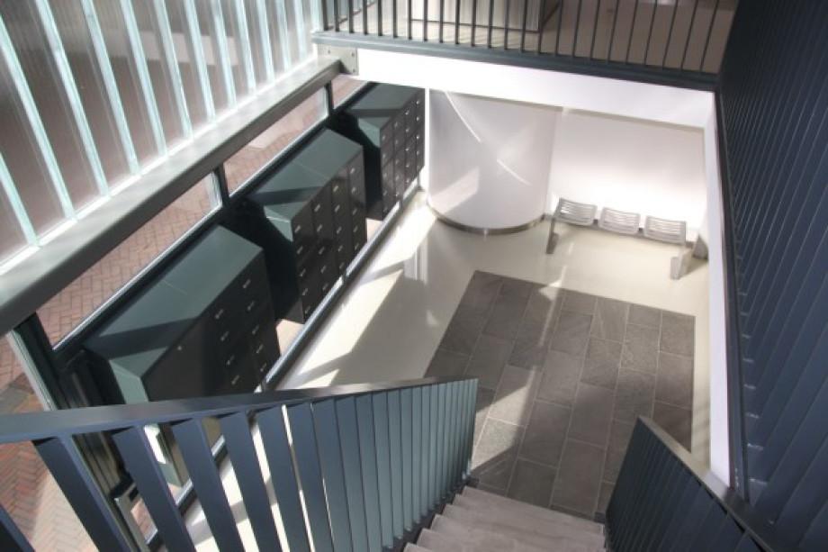 Appartamento in affitto prins willem alexanderweg 177 for La fenetre den haag