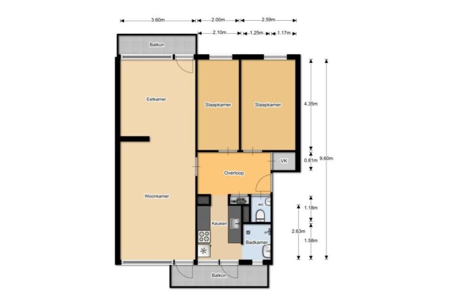 Appartamenti In Affitto A Groningen