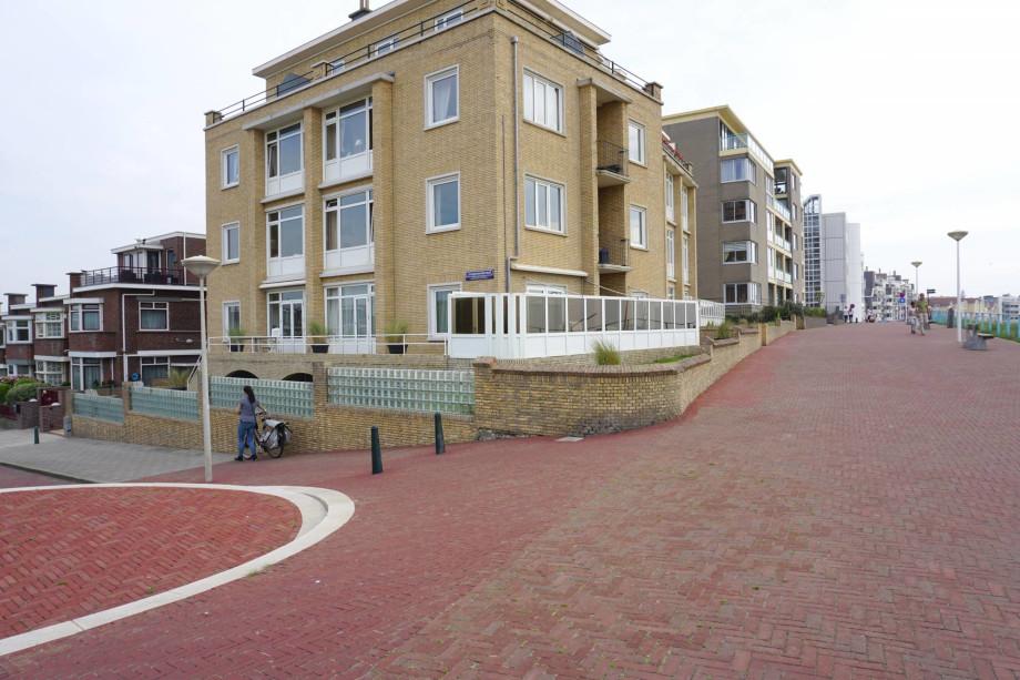Apartment for rent zeekant den haag for 1 800 for Room for rent den haag