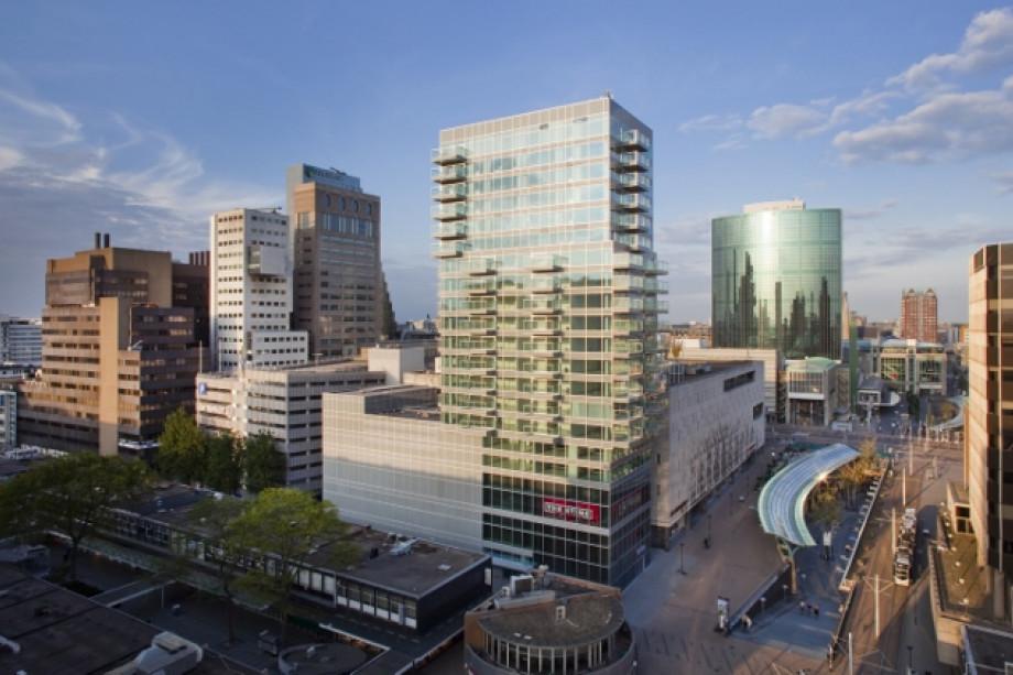 Appartement te huur hennekijnstraat rotterdam voor 131 for Huur huis rotterdam zuid