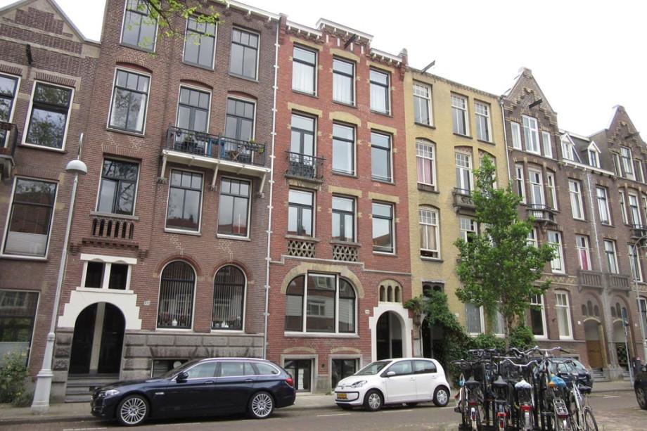 Appartamento in affitto linnaeusparkweg amsterdam for Appartamenti in affitto amsterdam
