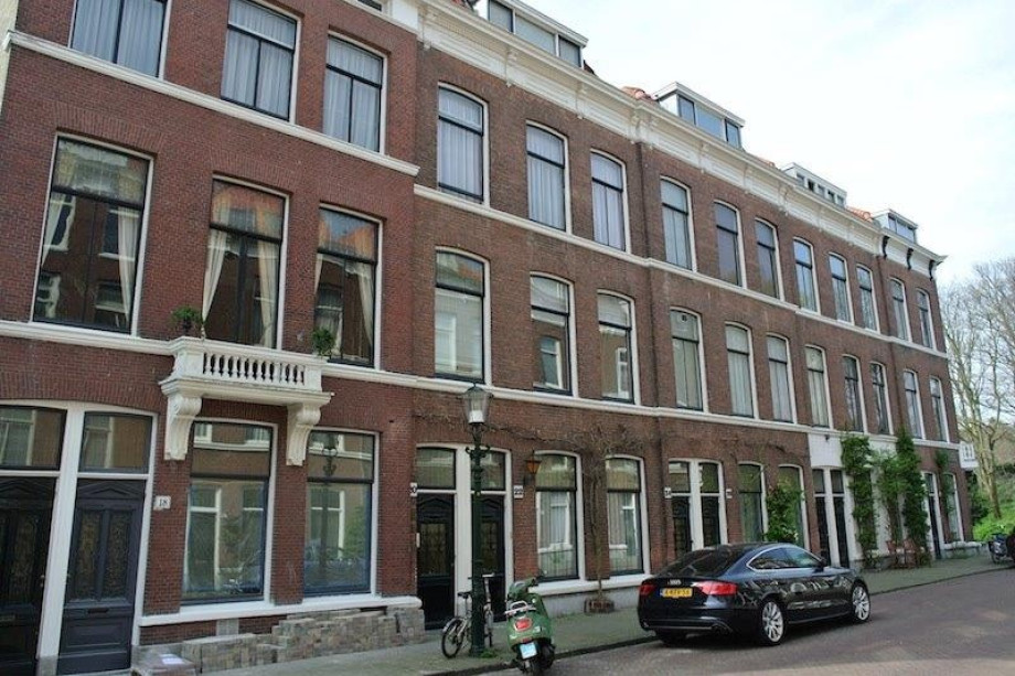 Apartment for rent batjanstraat den haag for 975 for Room for rent den haag