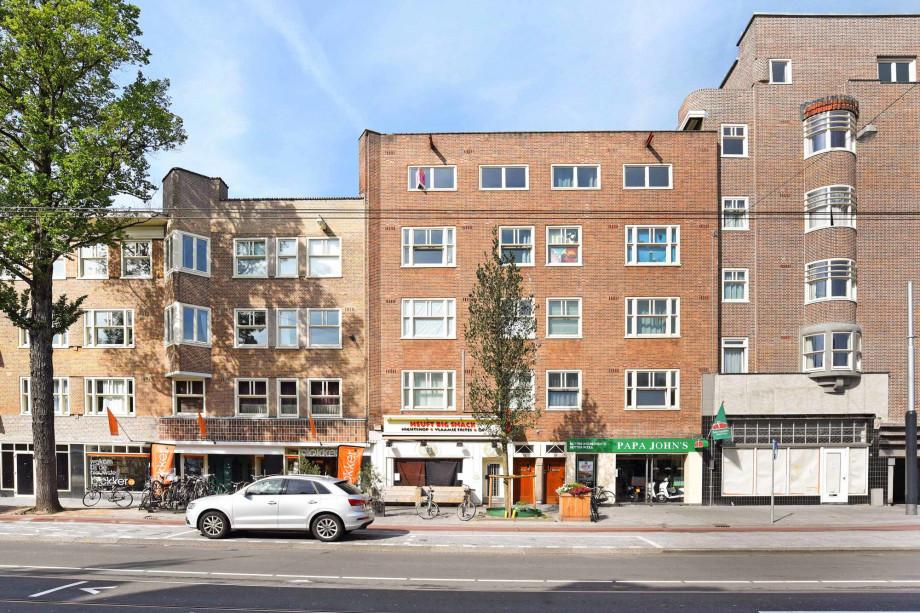 Apartment for rent: Rijnstraat, Amsterdam for €1,600