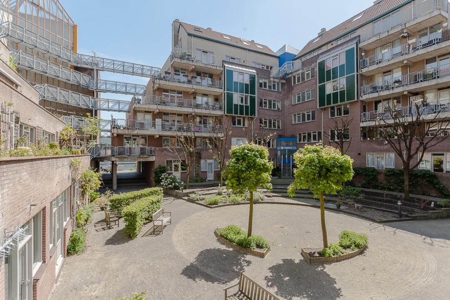 Appartamento in affitto windroosplein 66 amsterdam for Appartamenti amsterdam affitto mensile