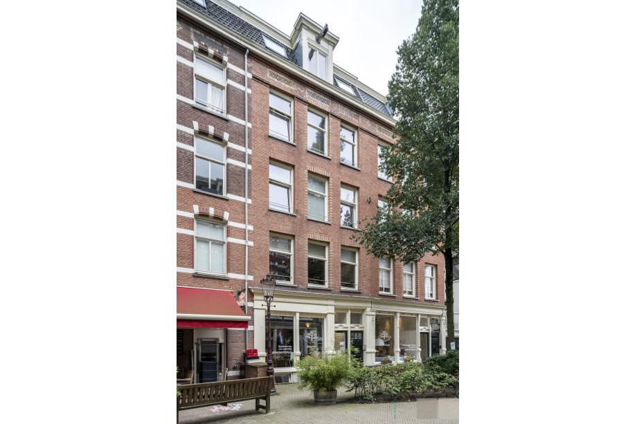 Location appartement amsterdam de genestetstraat 4 1 prix 1 800 - Amsterdam appartement a louer ...