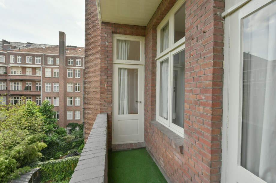 Location appartement amsterdam michelangelostraat 61 3 prix 2 950 - Immobilier amsterdam location ...