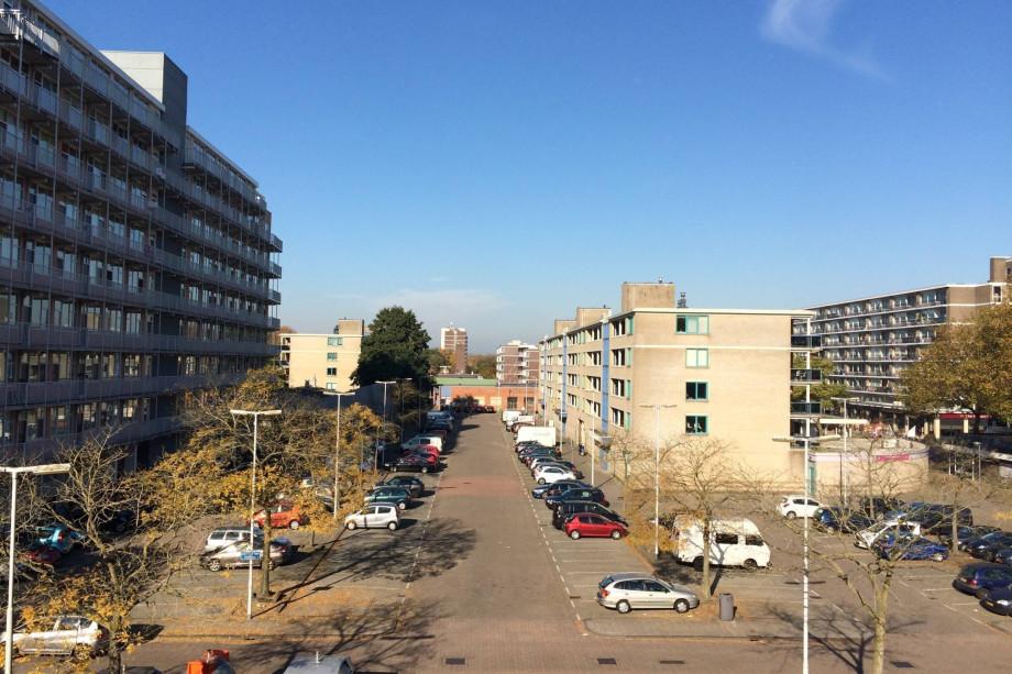 Appartement te huur otto verdoornplaats rotterdam voor for Appartement te huur in rotterdam