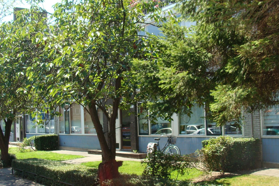 Appartement te huur zonnebloemstraat rotterdam voor 1 for Huur huis rotterdam zuid