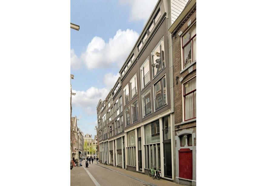 Apartamento piso en alquiler bloedstraat amsterdam - Apartamentos en amsterdam ...