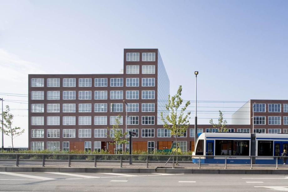 Casa en alquiler ijburglaan amsterdam 955 - Alquiler casa amsterdam ...