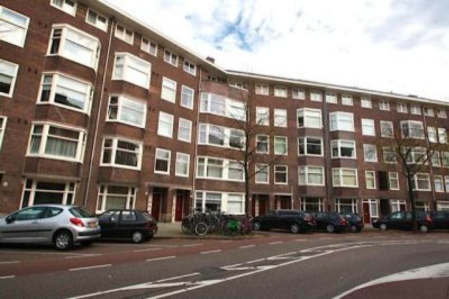 Apartamento piso en alquiler waalstraat amsterdam - Alquiler casa amsterdam ...