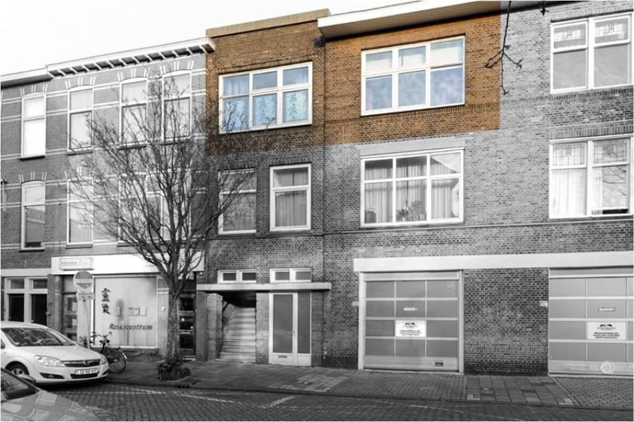 Apartment for rent johannes camphuijsstraat 152 a den for Room for rent den haag
