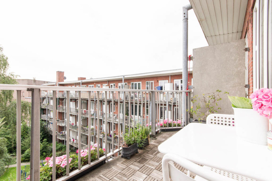 Appartamento in affitto tugelaweg amsterdam - Affitto casa amsterdam centro ...