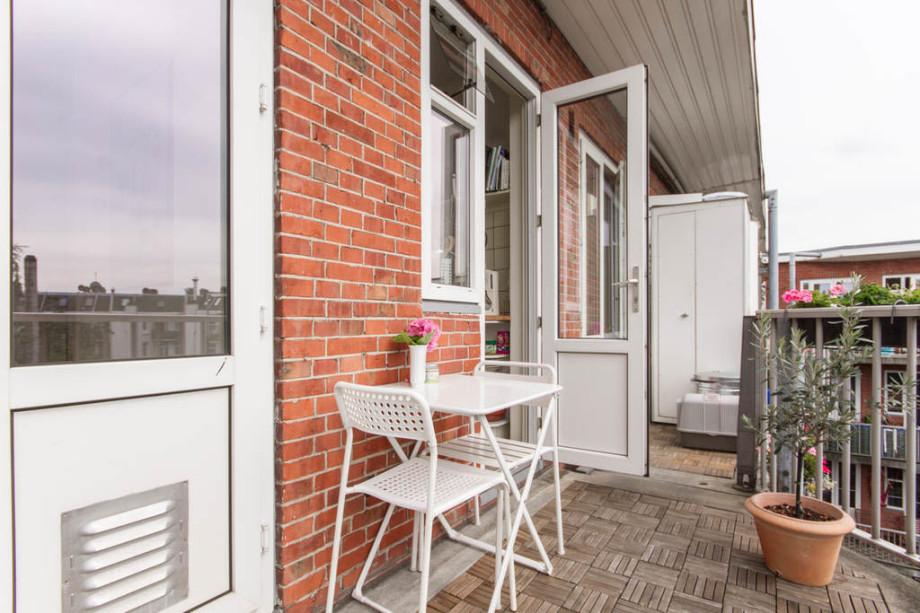 appartamento in affitto tugelaweg amsterdam