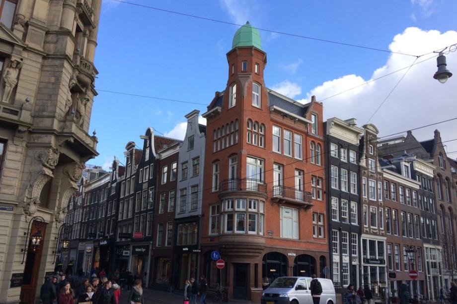 Appartamento in affitto keizersgracht amsterdam - Affitto casa amsterdam centro ...