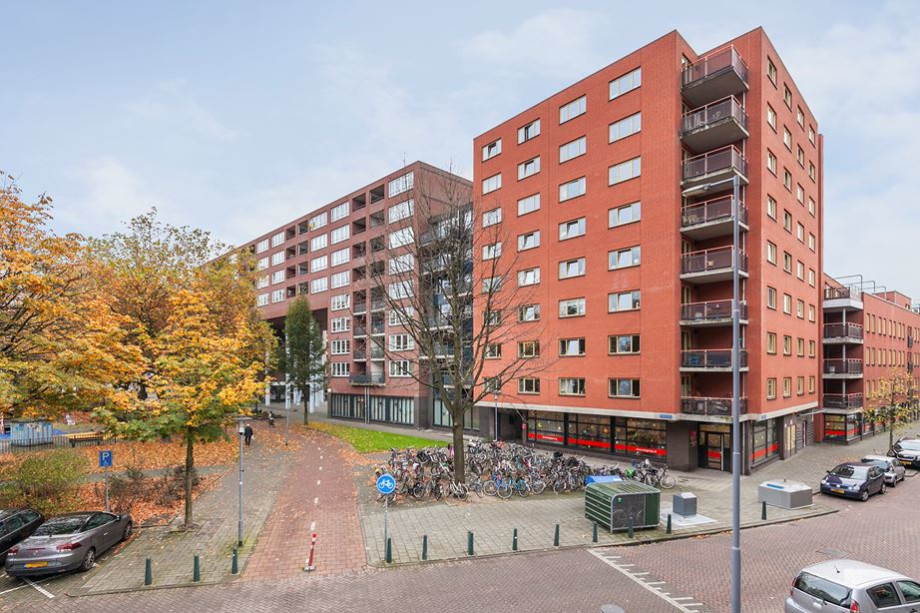 Appartement te huur kipstraat rotterdam voor mnd for Direct wonen rotterdam