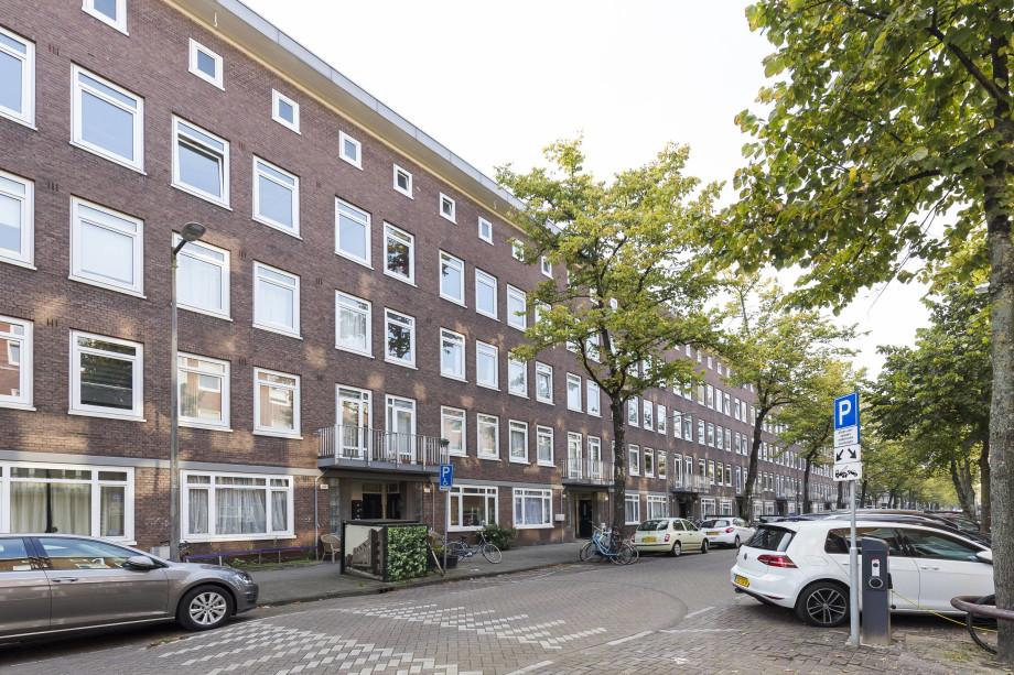 Appartamento in affitto orteliusstraat amsterdam for Appartamenti in affitto amsterdam