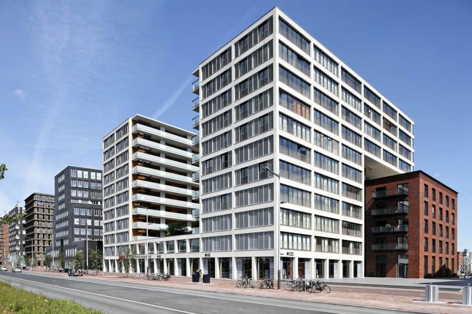 Family house for rent: Purperhoedenveem, Amsterdam for €1,399