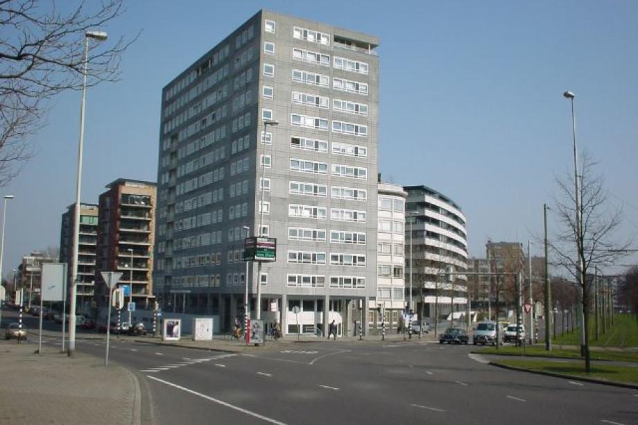 Appartement te huur pompenburg rotterdam voor mnd for Appartement te huur in rotterdam