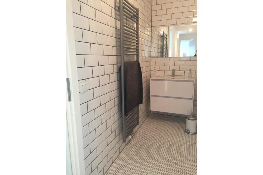 Appartement te huur leo hornstraat 303 amsterdam voor mnd - Een wasruimte voorzien ...