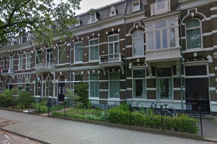 Appartement te huur graadt van roggenstraat nijmegen voor mnd - Huis te huur ...