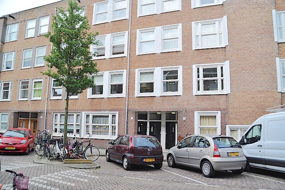 Apartment for rent: Hudsonstraat, Amsterdam for €1,375