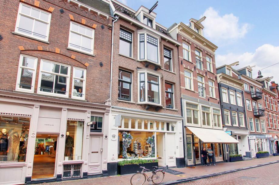 appartamento in affitto runstraat 11 amsterdam