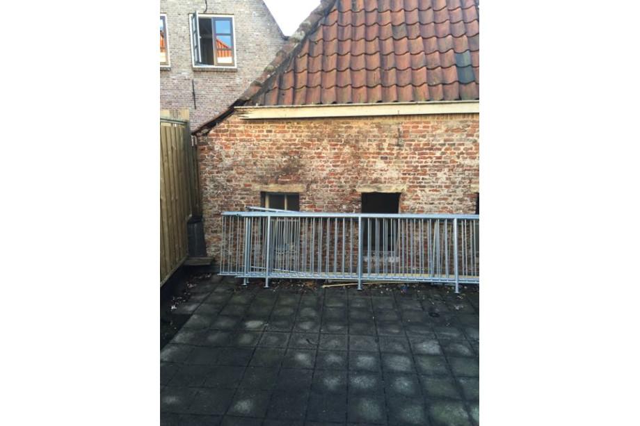 Location Appartement Den Bosch Korenbrugstraat Prix 1 095