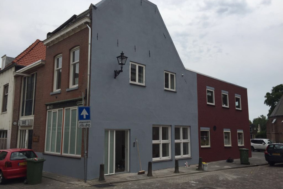 Appartement te huur kasteelweg rotterdam voor mnd for Huurwoningen rotterdam ijsselmonde