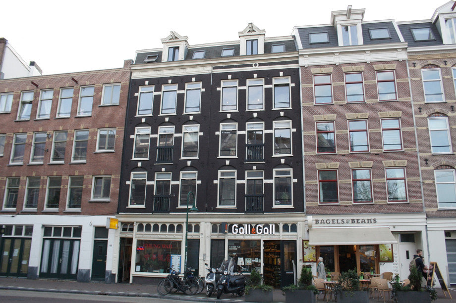 Location appartement amsterdam spaarndammerstraat prix 1 650 - Immobilier amsterdam location ...