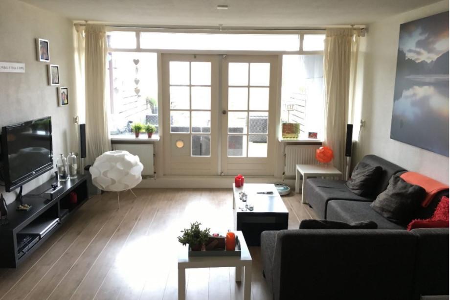 Appartement te huur: Zaailand 72-a, Leeuwarden voor € 850,- /mnd