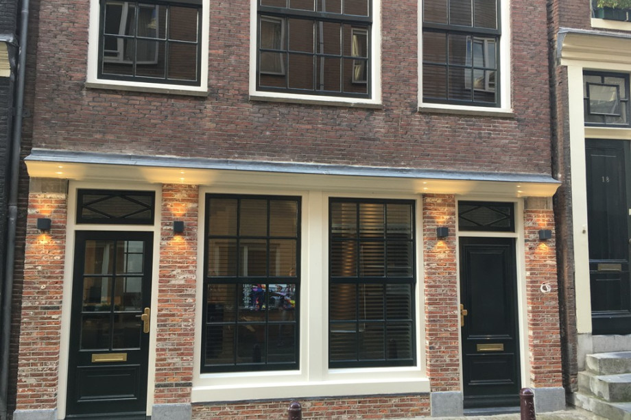 Location appartement amsterdam binnen wieringerstraat prix 1 850 - Immobilier amsterdam location ...