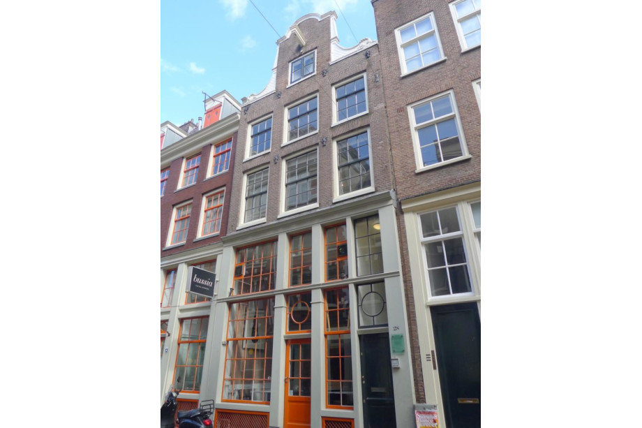 Rent Appartment In Amsterdam Apartment For Rent Reestraat
