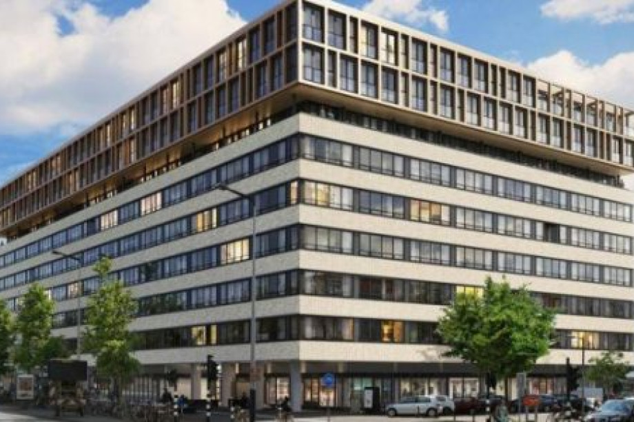 Location appartement amsterdam wibautstraat prix 1 360 - Amsterdam appartement a louer ...