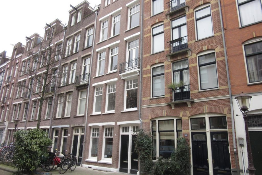 Appartamento in affitto brederodestraat amsterdam for Camere affitto amsterdam