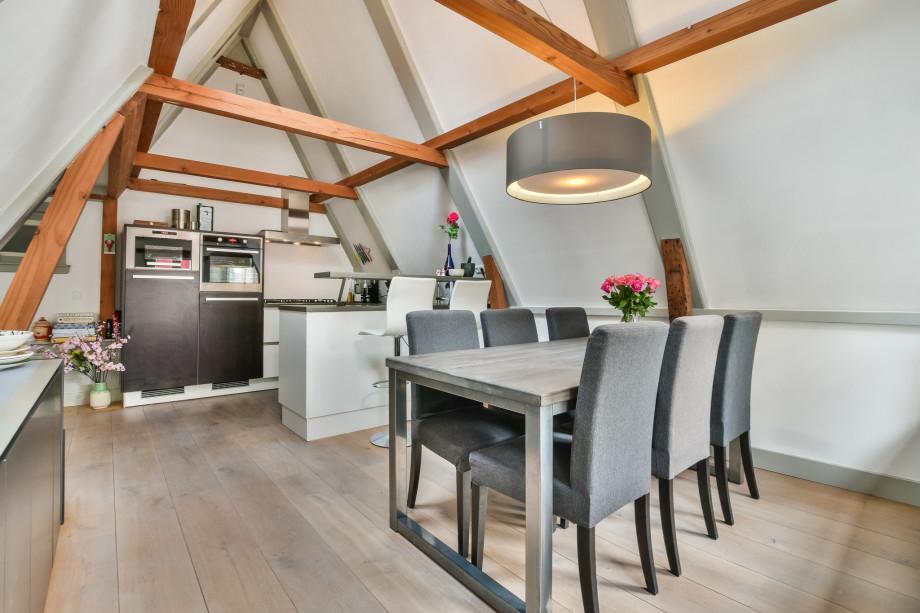 Apartment for rent: Dirk van Hasseltssteeg 60-2, Amsterdam ...