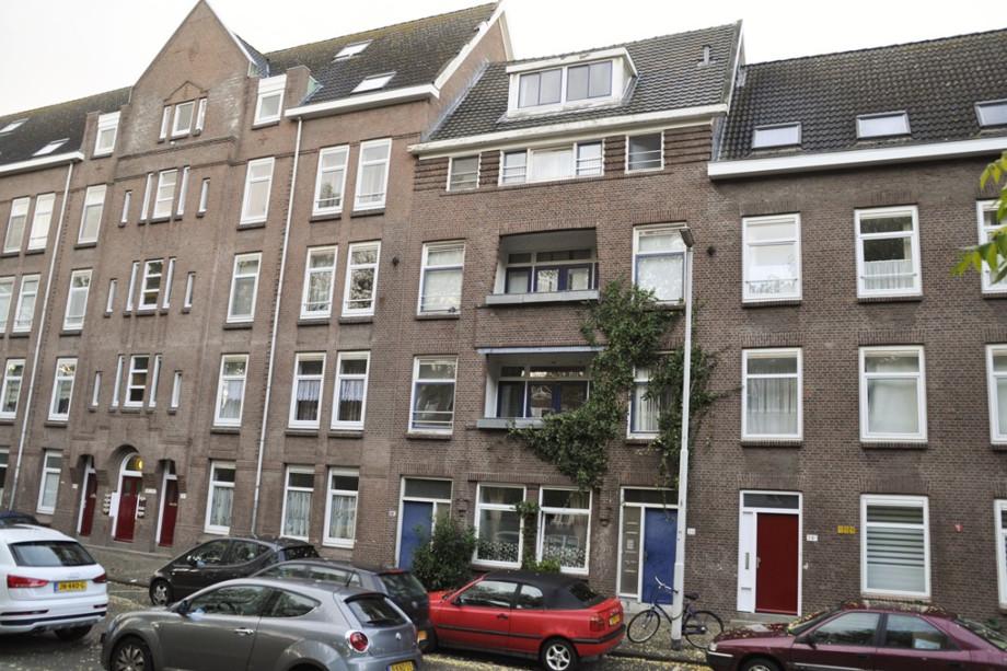 Appartement te huur mathenesserdijk rotterdam voor 625 for Huur studio rotterdam