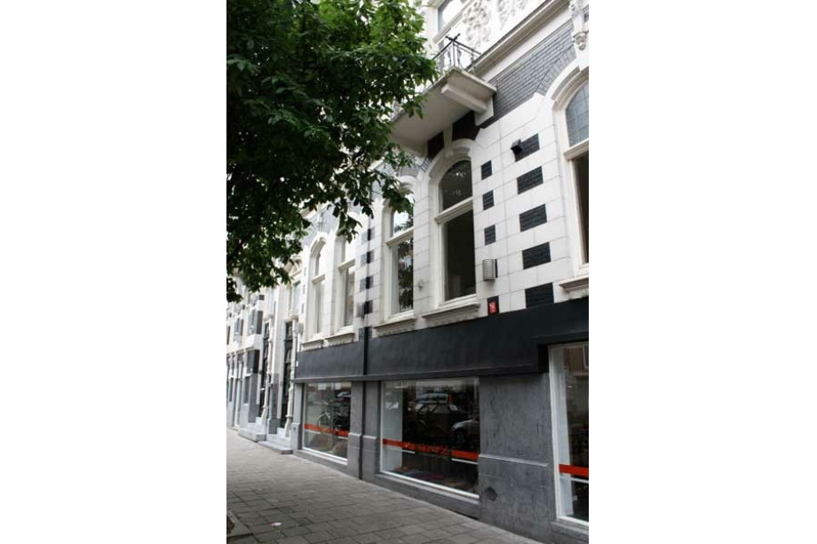Appartement te huur saftlevenstraat rotterdam voor 1 for Huur studio rotterdam