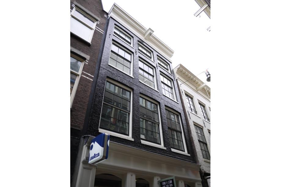 Louer Un Appartement A Amsterdam