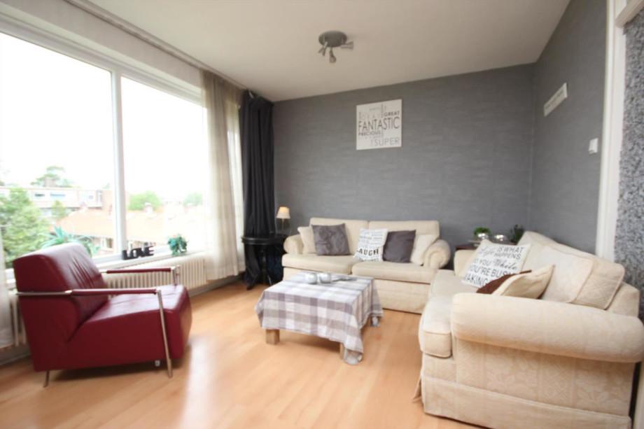 Appartement te huur: Beekmanstraat, Dordrecht voor € 699,- /mnd