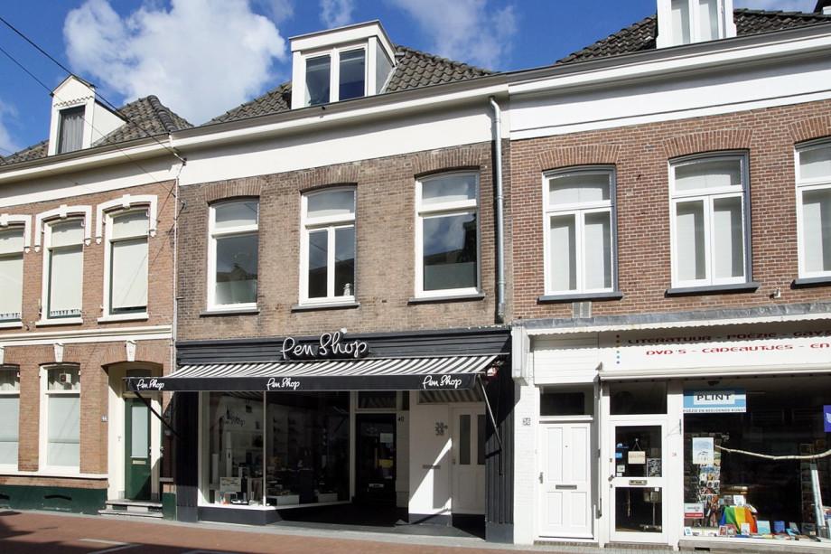 Appartement te huur van welderenstraat nijmegen voor for Huis te huur in gelderland
