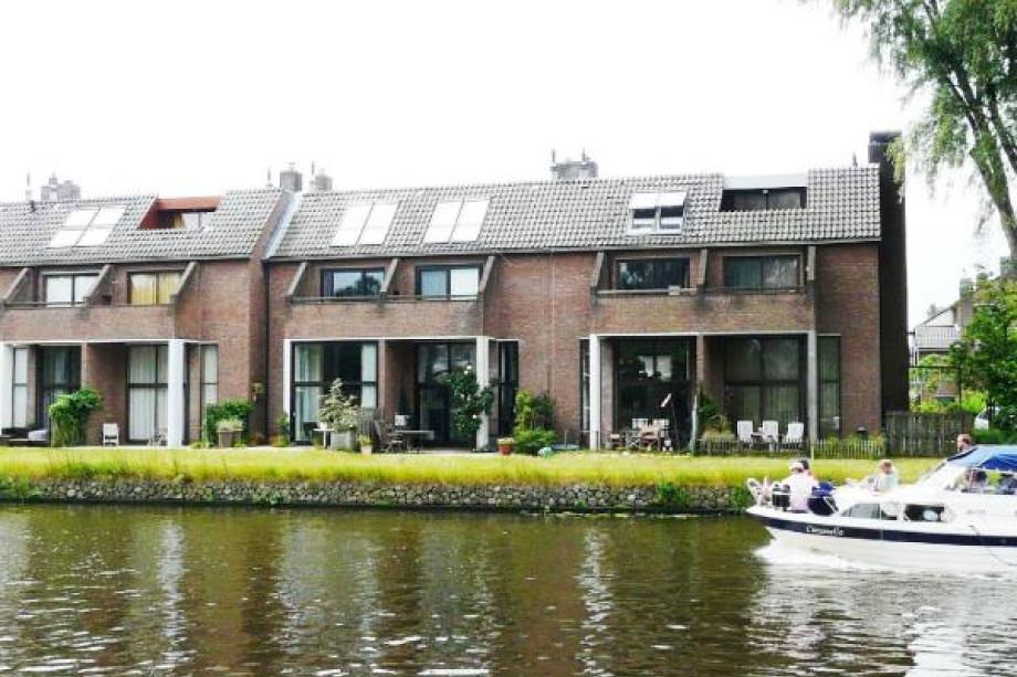 Maisons zuid holland leiden roodenburgerdistrict maison de famille - Magasin maison de famille ...