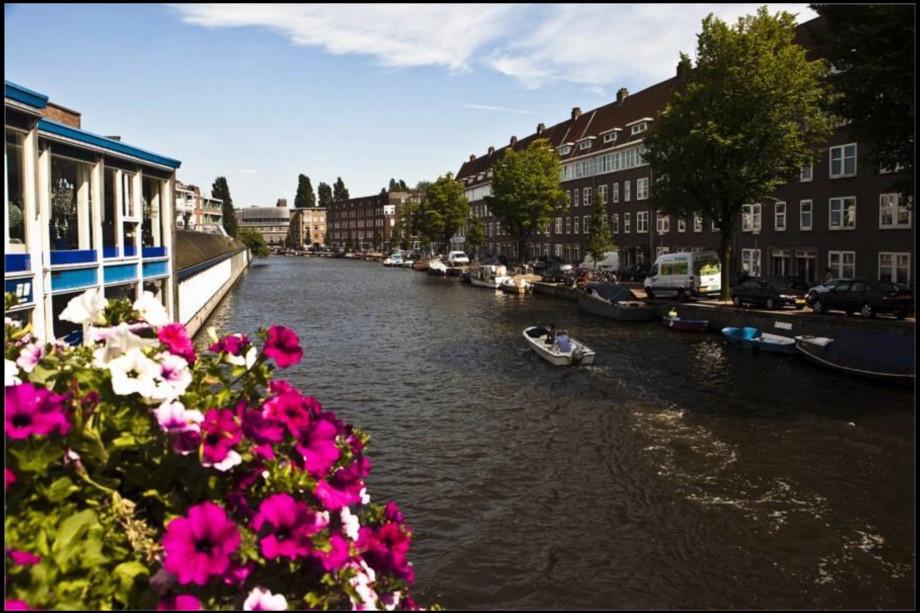 Appartamenti In Affitto Amsterdam