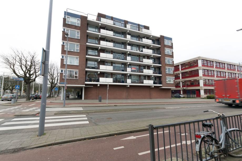 Appartement te huur bentincklaan 362 rotterdam voor 1 for Huur huis rotterdam zuid